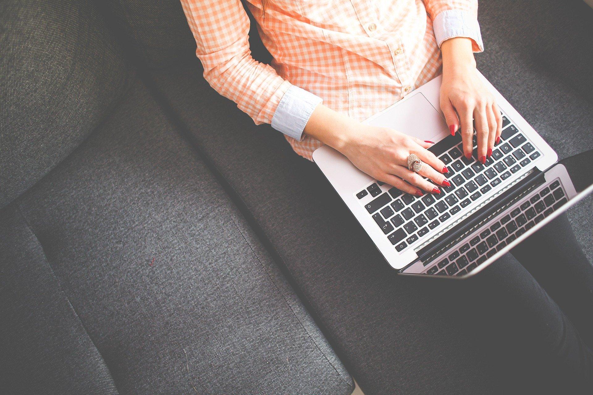 rédaction d'articles de blogue