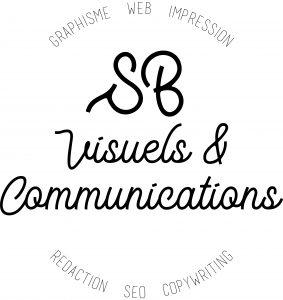 création de logo web impression branding cartes d'affaires
